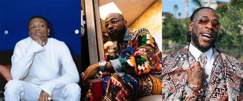 Top Ten Richest Musician In Nigeria And Their Net Worth In 2021
