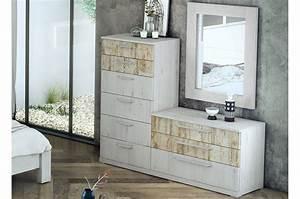 Meuble Mural Chambre : ensemble de rangement chambre adulte ~ Melissatoandfro.com Idées de Décoration