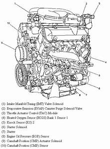 Where Is The Cam Position Sensor Located On Pontiac G6