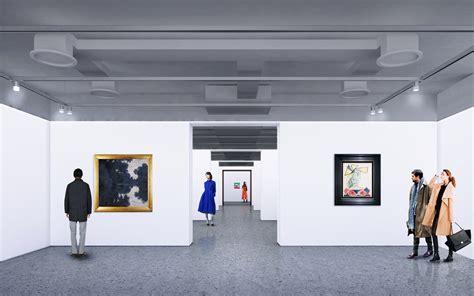 Oma / Shohei Shigematsu To Reimagine Sotheby's New York