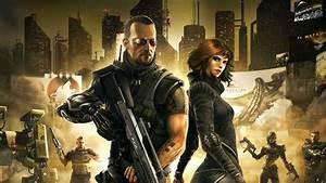 Deus Ex  The Fall Review
