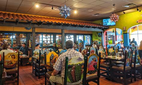 There's 107 restaurants listed in ocala, florida. Las Margaritas Mexican Restaurant offering food with a ...