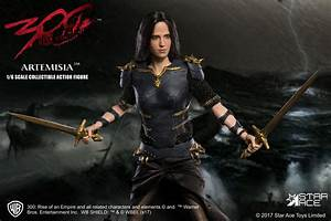 300: Rise of an Empire – General Artemisia 1/6 Scale ...