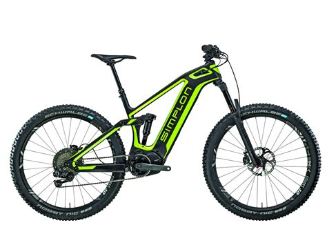 e bikes 2018 test simplon 2018 das sind die neuerungen im e bike segment