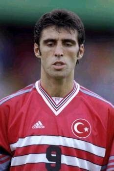 football hakan sukur biography