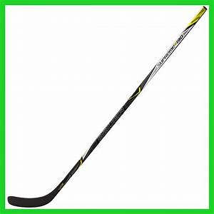 Bauer Supreme S190 Stick Review 2020 - BestHockeyProducts