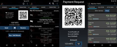 We will cover the different types of bitcoin wallets, and of course the top wallets in the uk. Best Online Bitcoin Wallet for Android - TheAndroidPortal