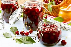 What Are The Different Types Of Cherries