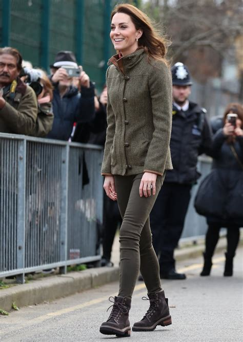 2019 Jeans Kate Middleton