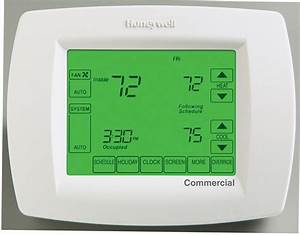 Download Free Software Honeywell Th9421c1004 User Manual