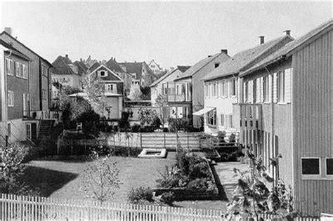 Die Kochenhofsiedlung In Stuttgart