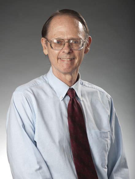 David Barnes by Ggc Biology Professor Wins Lifetime Achievement Award