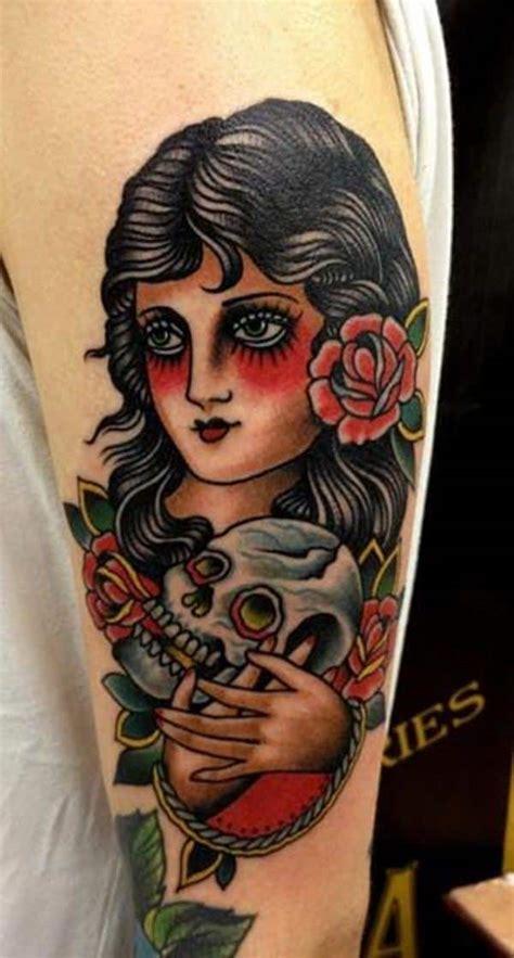 beautiful gypsy tattoos    wandering