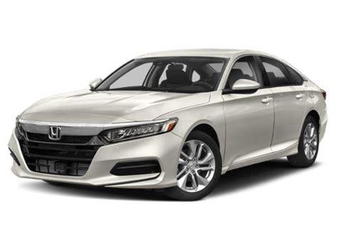 New 2019 Honda Accord For Sale Asheboro Nc