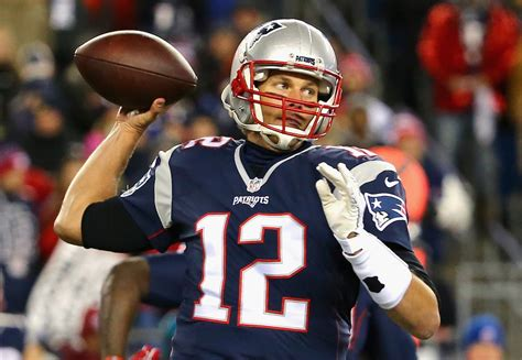 greatest  england patriots   time