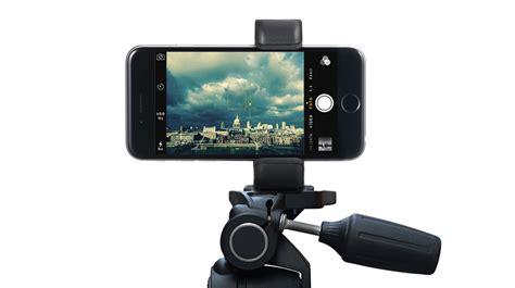 phone tripod mount iphone 6 6 plus tripod mount shoulderpod