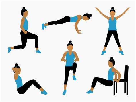 This 7minute Workout Is All You Need To Get In Shape