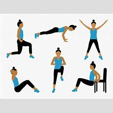 This 7minute Workout Is All You Need To Get In Shape  Business Insider