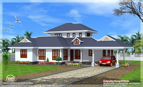 one floor house single floor house designs kerala house planner one