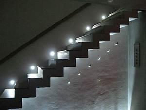 Led Beleuchtung Treppenstufen : led f r wohnungsbeleuchtung an atmega ~ Sanjose-hotels-ca.com Haus und Dekorationen