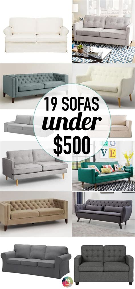Sofa Deals by Sofa Deals That Don T Skimp On Style Designertrapped