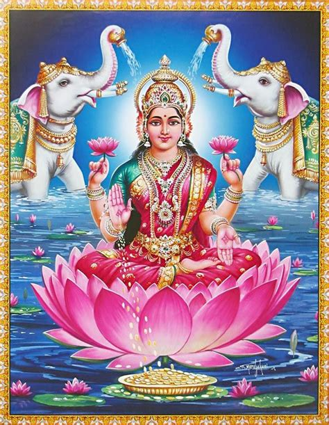 kamala one of the ten mahavidyas in 2019 devi maa hindu deities lakshmi goddess