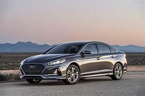 2018 Hyundai Sonata Reviews And Rating