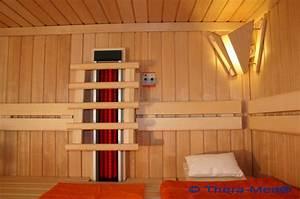 Was Bringt Sauna : infrarot sauna schreiner straub wellness wohnen ~ Whattoseeinmadrid.com Haus und Dekorationen