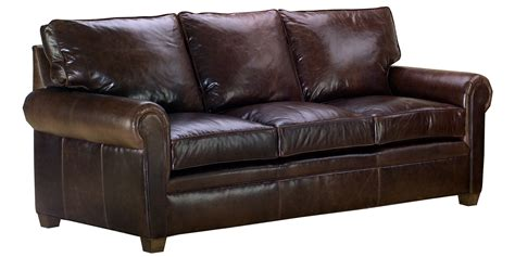 leather look sofa set classic leather sofa set with traditional rolled arms