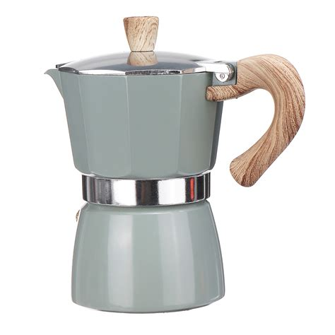I decided to splurge, and i found a coffee maker with the best drip. 150/300ML Aluminum Stovetop Coffee Maker,Stove Top Espresso Moka Maker Pot,Drip Coffee ...