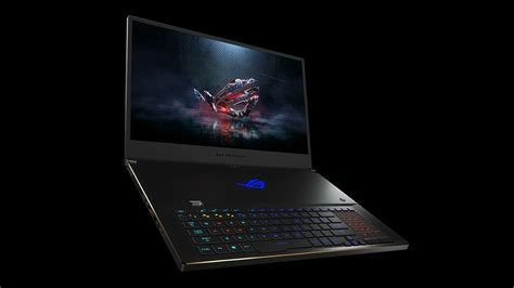 gaming laptop 2019 nvidia shows new 2019 rtx powered gaming laptops shacknews