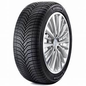 Pneu 4 Saisons Michelin : michelin 215 50 r17 95w crossclimate pneu 4 michelin ~ Nature-et-papiers.com Idées de Décoration