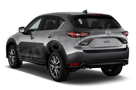 Mazda Picture by 2017 Mazda Cx5 Gt Pictures Review Release Date Price
