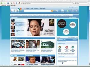 Msn Als Startseite : relaunch mit suchmaschine bing computer bild ~ Orissabook.com Haus und Dekorationen