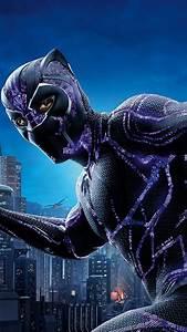 Wallpaper Black Panther, Chadwick Boseman, 5k, Movies #17499  Black