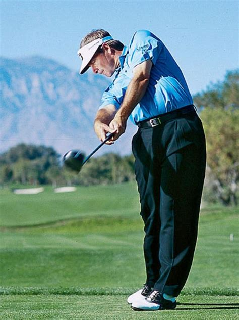 Swing Sequence: Fred Couples | Instruction | Golf Digest