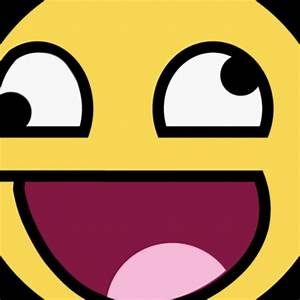 Derp Face Emoticon | www.pixshark.com - Images Galleries ...