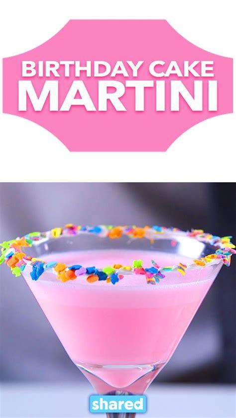 Birthday Cake Vanilla Vodka 25 Best Ideas About Martini On