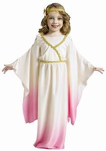 Teen Girl Halloween Costumes Goddess