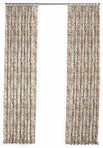 red and gray modern paisley pleated curtain single panel With modern pleated curtains