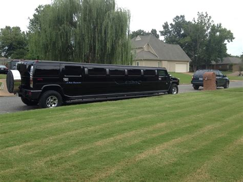 Hummer Limousine Service by Hummer Limo Limousine Service