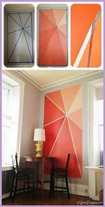 Interior wall painting ideas 1homedesignscom for Interior wall painting designs