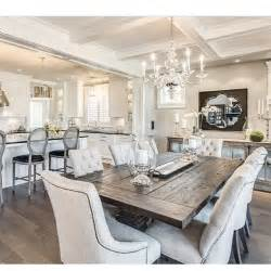 kitchen dining room decorating ideas best 25 dining rooms ideas on diy dining room paint wainscoting kitchen and