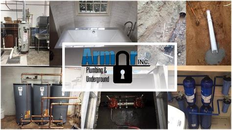 Armaur Plumbing by Armor Plumbing Reviews