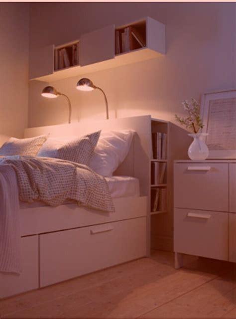 tete de lit ikea bedroom makeover apartment room