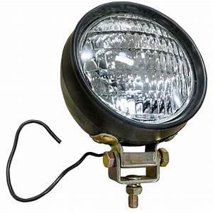 12v Tractor Light Adjustable