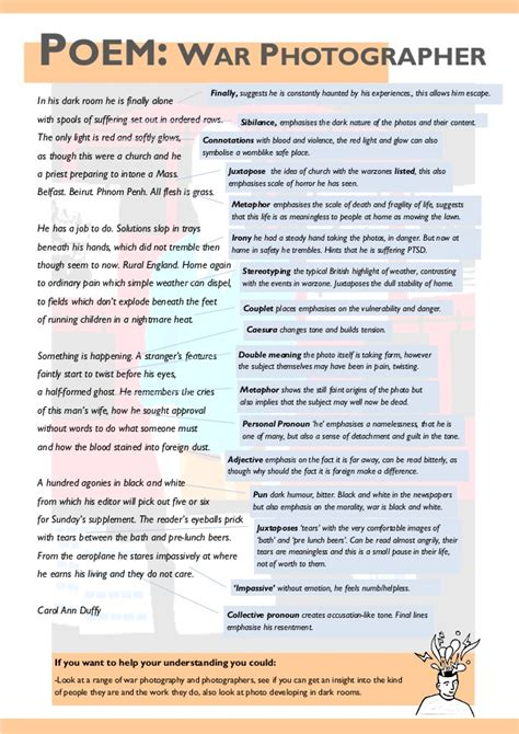 aqa power  conflict revision resource