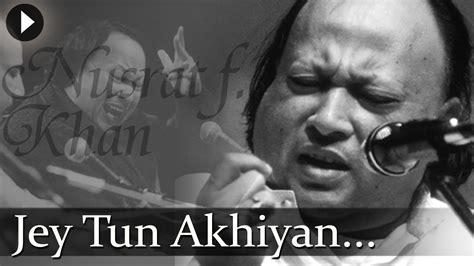 Best Of Nusrat Fateh Ali Khan Qawwali Download Free