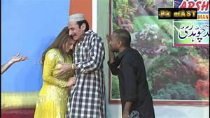 Saroor New Full Comedy Funny Pakistani Stage Drama Trailer ...