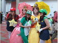 FileMario cosplayers at FanimeCon 20100529 2JPG